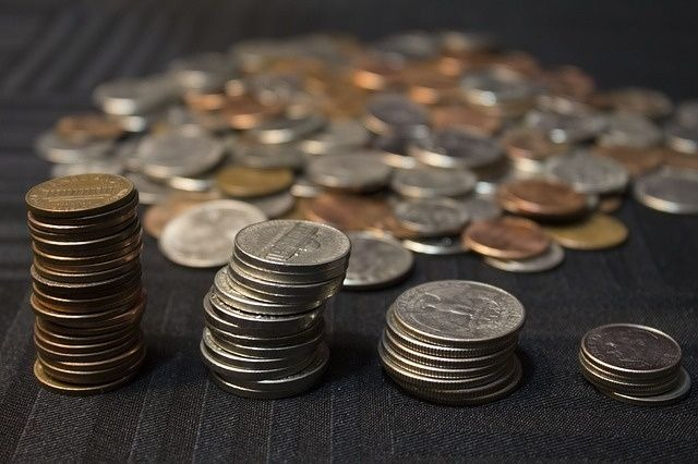 Cada moneda cuenta