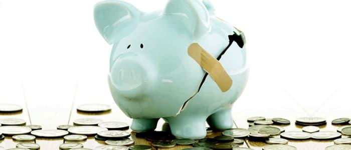 Consejos para unas finanzas personales sanas