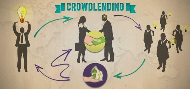 Crowlending