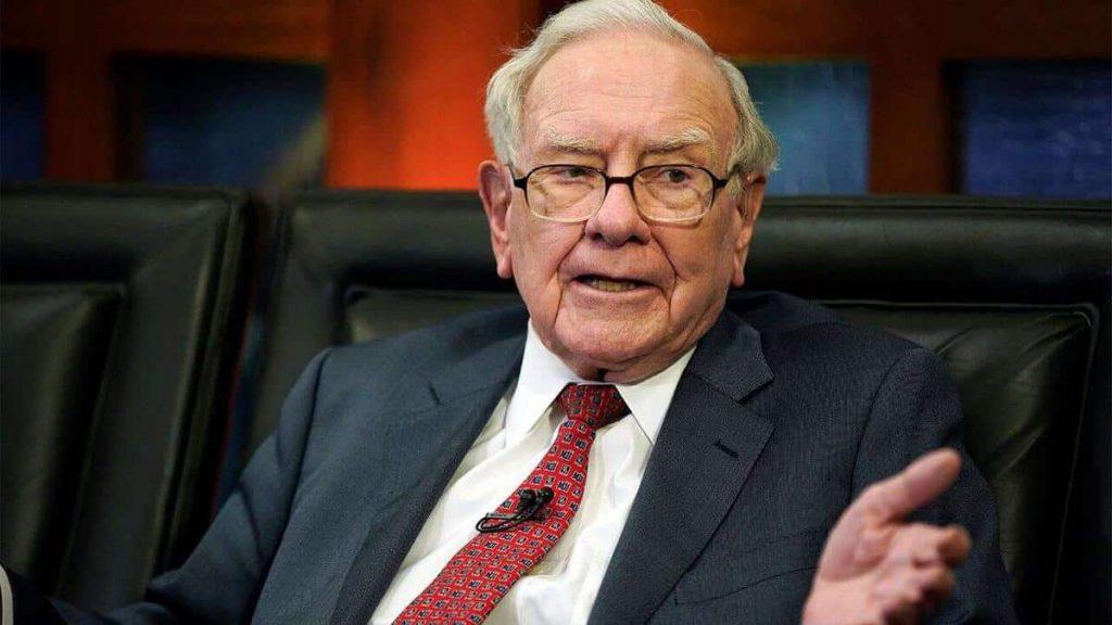 frases de Warren Buffet, el oráculo de Omaha