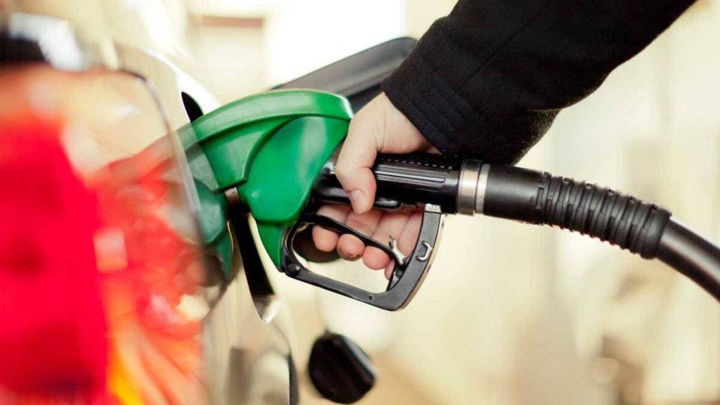 Ahorrar en el consumo de gasolina