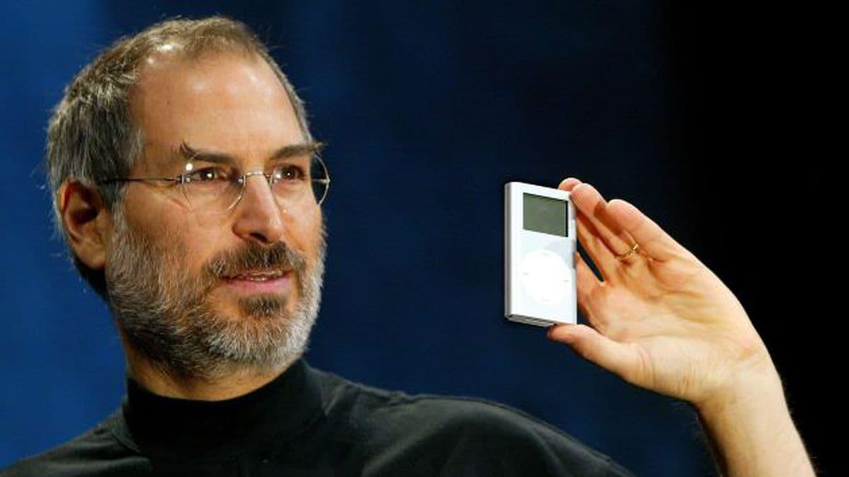 Consejos para tu empresa de Steve Jobs