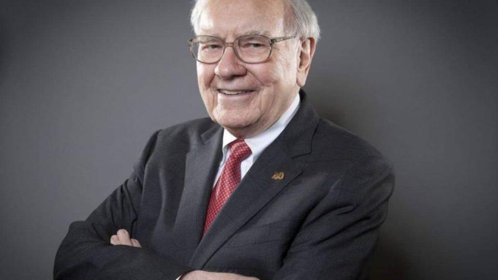 La inversión más extravagante de Warren Buffet