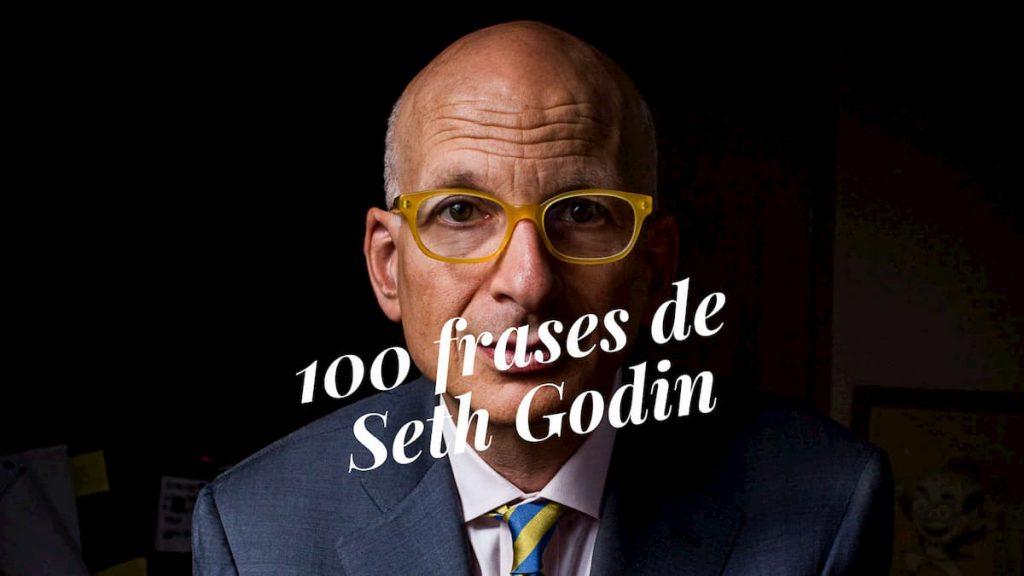 Las 100 mejores frases de Seth Godin