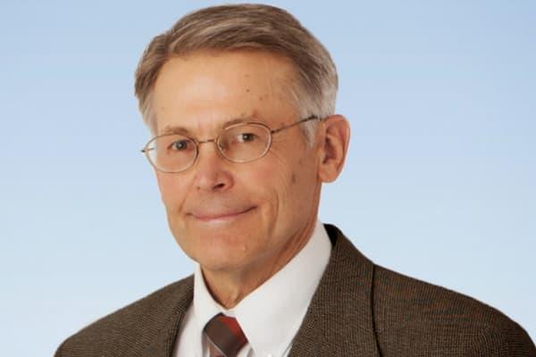 Jim Carr Walton