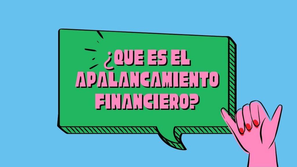 Que es el apalancamiento financiero