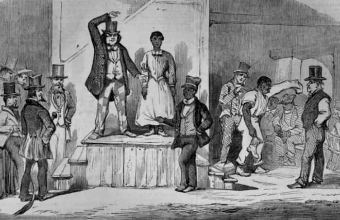 Black Friday y el bulo de la venta de esclavos