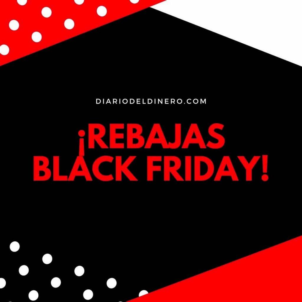 El Black Friday hace tiempo que lo relacionamos con ofertas y descuentos.