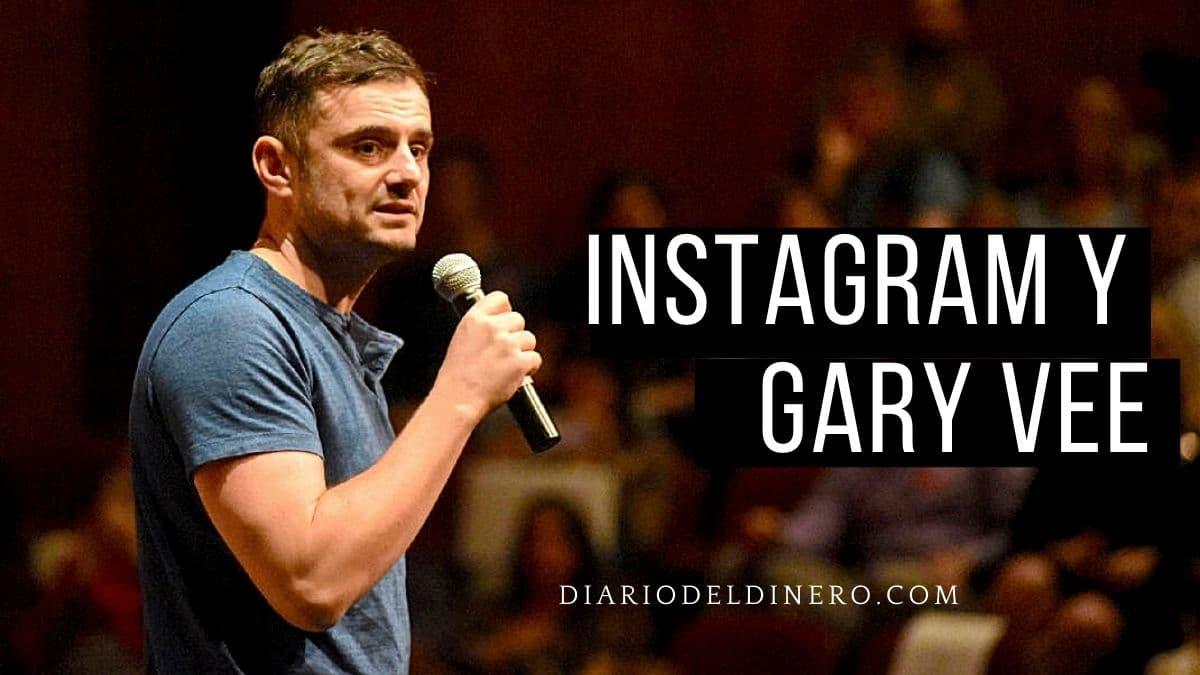 La estrategia de Gary Vaynerchuk para dominar Instagram