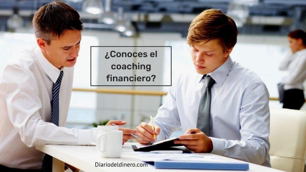 que es el coaching financiero
