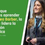 Andrea Barber
