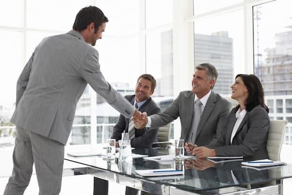Un secreto para contratar gente de éxito