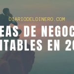 Ideas de negocio rentables en 2021