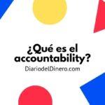 Qué es el accountability