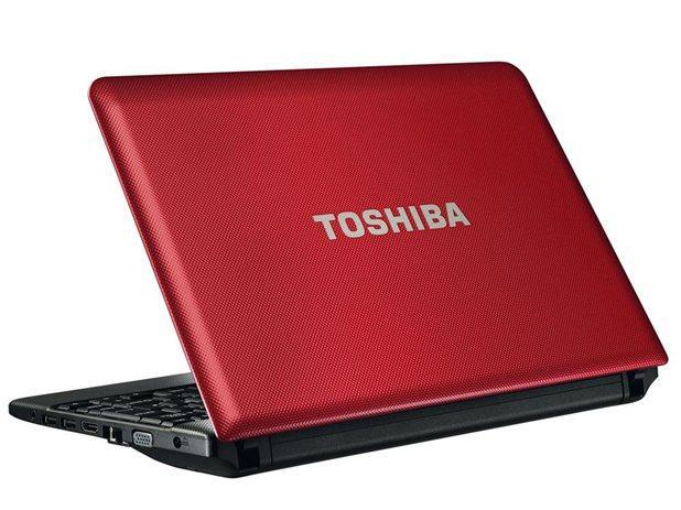 ¿Qué está pasando con la empresa Toshiba?